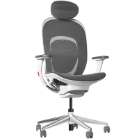 Кресло Xiaomi Yuemi YMI Ergonomic Chair Белое